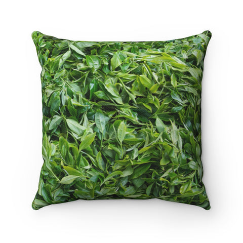 Fresh Picked Sheng Puerh Tea Pillow