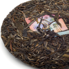 "2018 Spring ""Honeymoon"" Sheng / Raw Puerh Tea Blend"