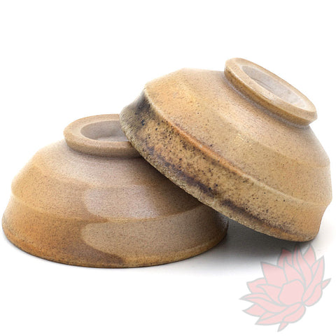 Huaning Wood Fired Tea Cup - 25ml :: FREE SHIPPING