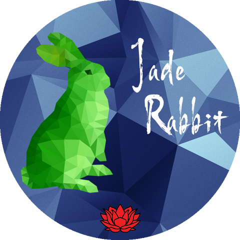 "2017 ""Jade Rabbit"" Single Session Sheng Puerh Tea Sample - 8 grams"