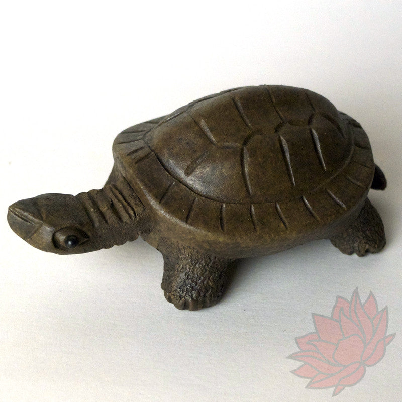 Turtle Tea Pet
