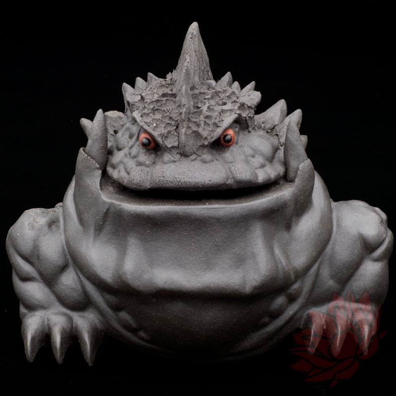 Toad King Teapet - FREE SHIPPING