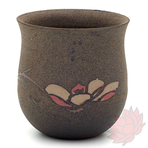 Wood Fired Jianshui Zitao Tea Cup 90ml :: FREE SHIPPING