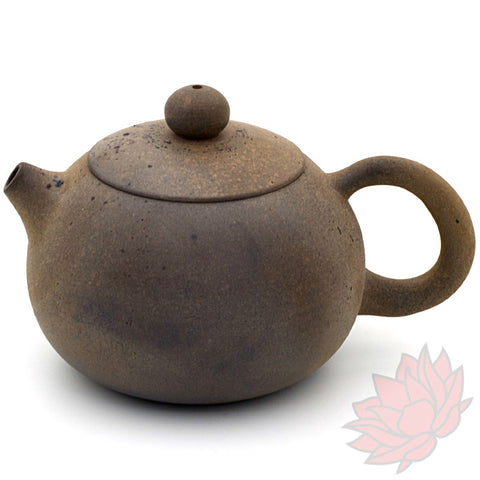 Wood Fired Jianshui Zitao Teapot - Xishi Style 160ml :: FREE SHIPPING