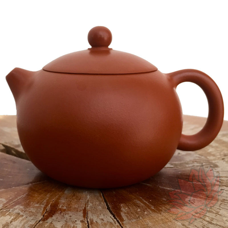 Yixing Zhuni Clay Teapot Xishi Style 200ml - FREE SHIPPING