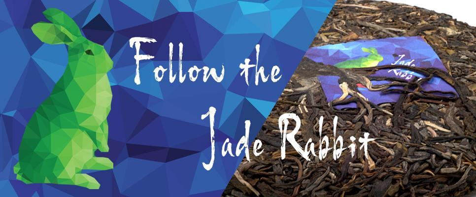 Follow the Jade Rabbit!