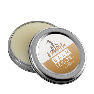 Full Spectrum CBD Balm by Savage CBD