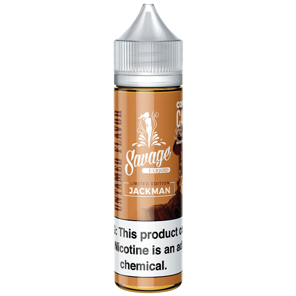 Jackman by Savage E-liquid
