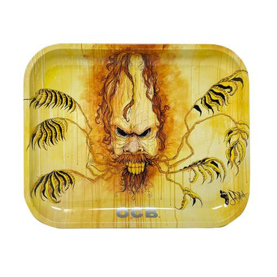 OCB Sasquatch Rolling Tray *Limited Edition*