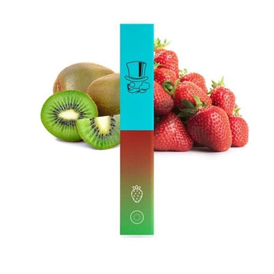 Strawberry Kiwi Disposable by Mr. Vapor