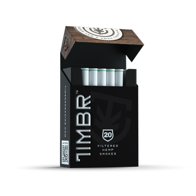 TIMBR CBD HEMP SMOKES