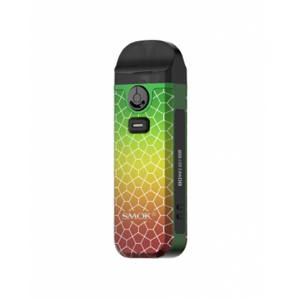 SmokTech Nord 4 Vape Kit