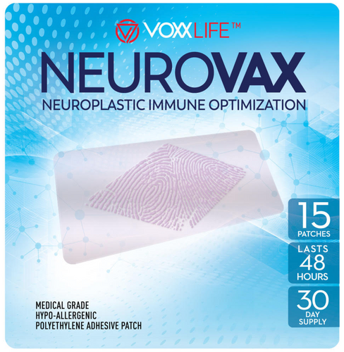 15-pack NEUROVAX. (30 day supply)