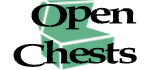 open chests openchests.com logo treasure hunt clues scavenger lists and treasure maps