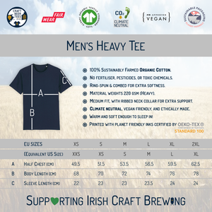 Ballykilcavan | FARM AND BREWERY | Mens Tees