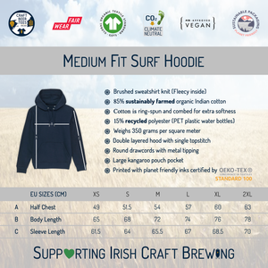 Lough Gill Brewing Co | Surf Hoodies