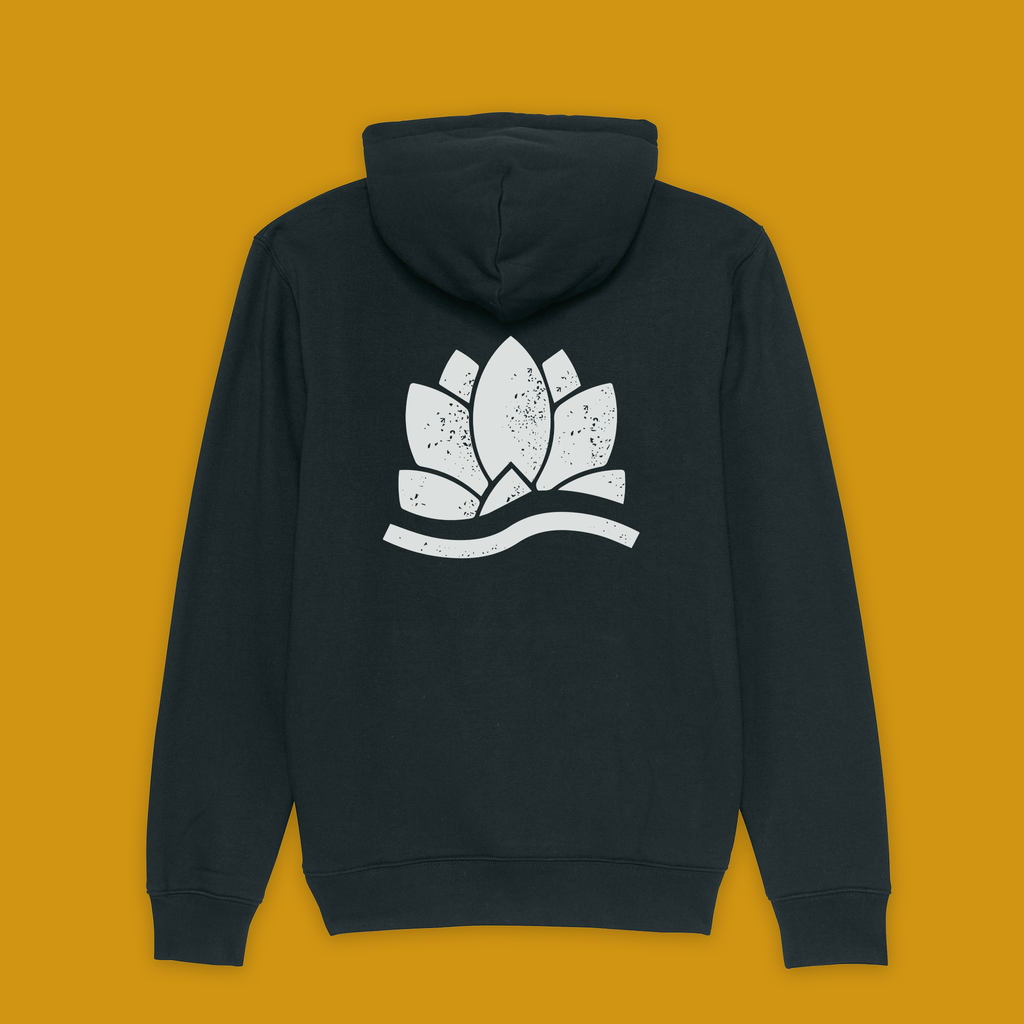 Hopfully Brewing Co | Surf Hoodies