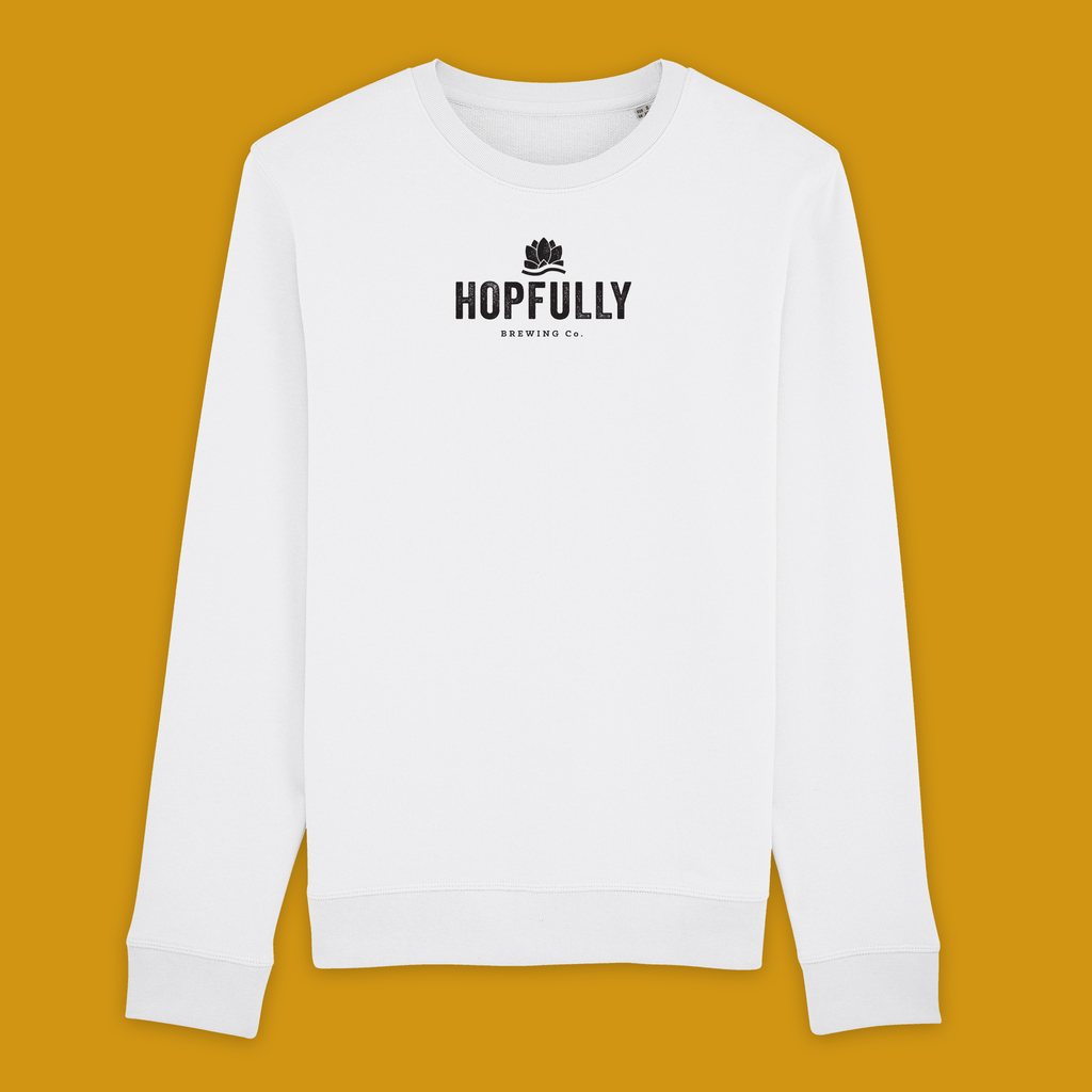 Hopfully Brewing Co | Sweatshirts