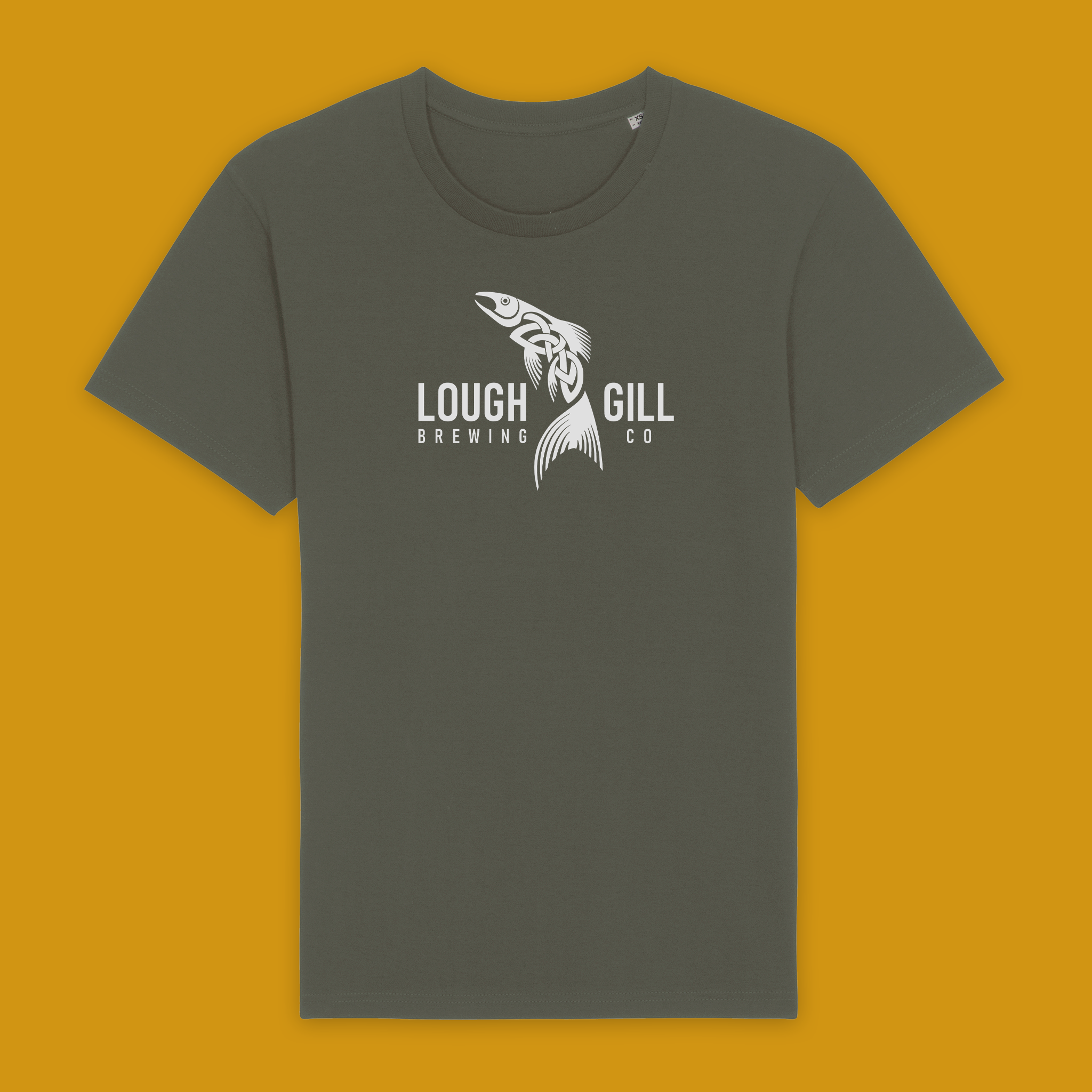 Lough Gill Brewing Co | Unisex Tees