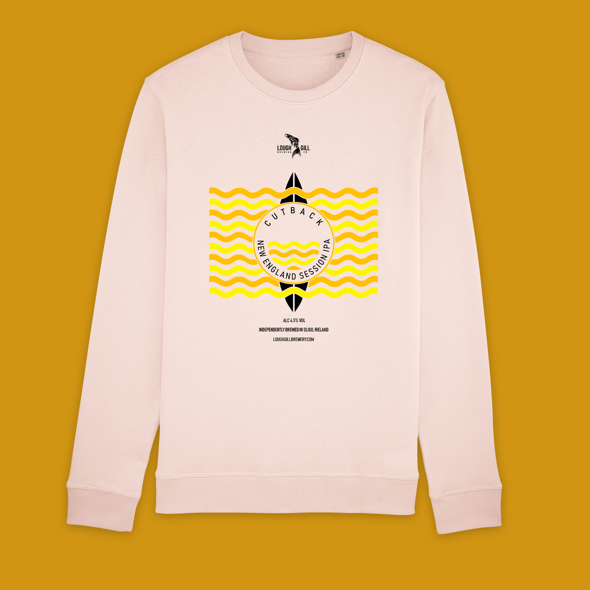 Lough Gill | CUTBACK | Sweatshirts