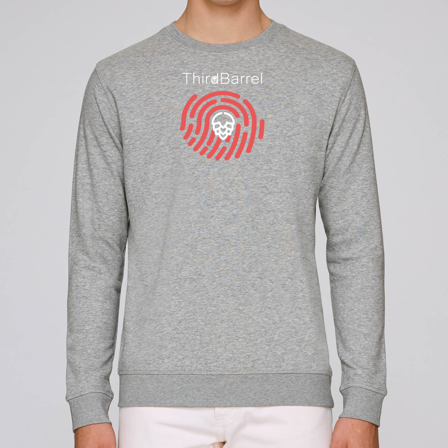 Third Barrel | Break From the Haze | Sweatshirts