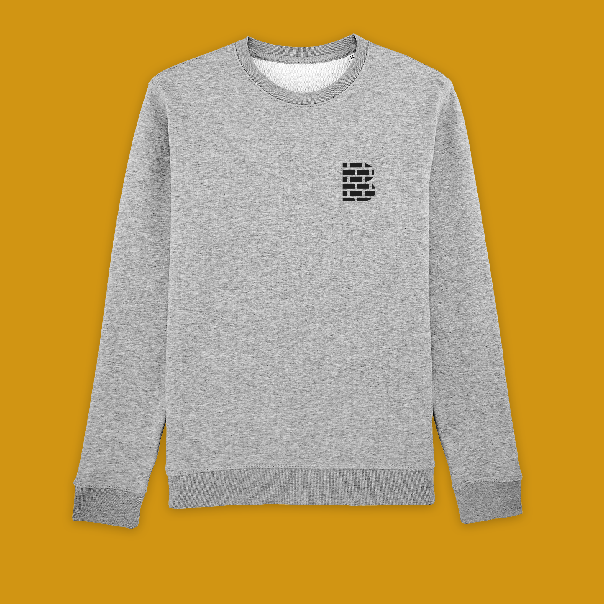 Two Sides | BEERS AT THE YARD | Sweatshirts