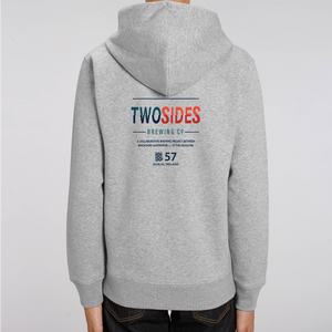 Two Sides Brewing Co | Zip Hoodies