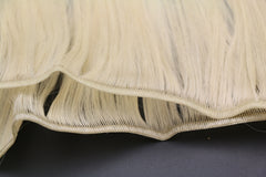 weft or weave