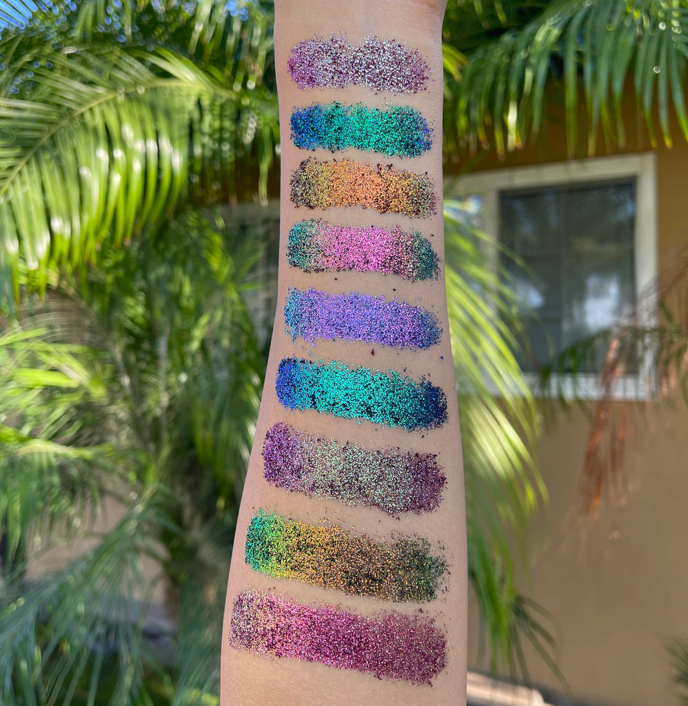 Dreamland Duochrome Collection