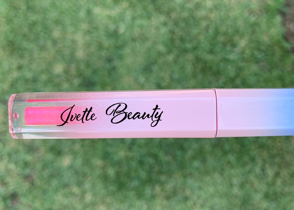 """Princess"" Mini Gloss"