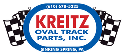 Kreitz Oval Track Parts