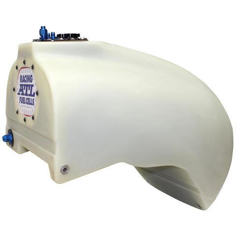 28 Gal ATL KK Style With Surge Tank - Kreitz Oval Track Parts