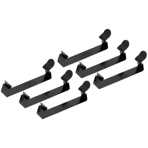 K&N Clips - Kreitz Oval Track Parts