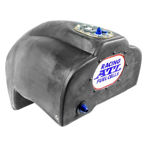 28 Gal. ATL Fuel Safe Style with Baffle - Kreitz Oval Track Parts