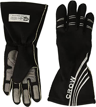 Crow Allstar Gloves - Kreitz Oval Track Parts