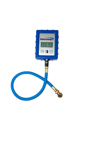 Intercomp Digital Tire Gauge - Kreitz Oval Track Parts