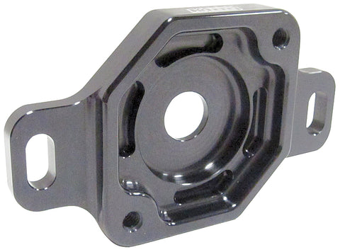 Dirt Shield Pump Mount - Kreitz Oval Track Parts