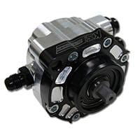 KSE Steering Pump with Mount - Kreitz Oval Track Parts