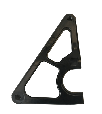 DMI Left Front Steering Arm - Kreitz Oval Track Parts