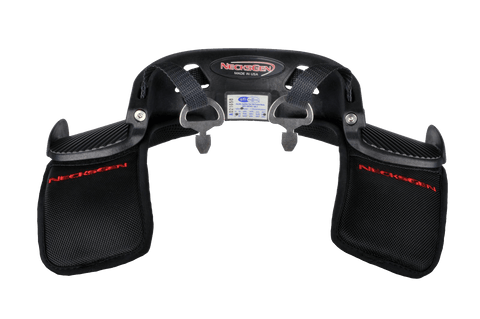 Necksgen Rev 2 Lite Head & Neck Restraint - Kreitz Oval Track Parts