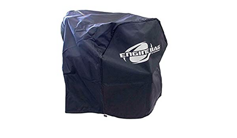 Outerwear Engine Bag - Kreitz Oval Track Parts