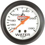 Trick Water Temperature Gauge - Kreitz Oval Track Parts