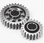 G-Force Pro Series Gears - Kreitz Oval Track Parts