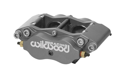 Wilwood Rear Inboard Hard Anodized Caliper (New Coating) - Kreitz Oval Track Parts