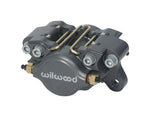 Wilwood Front Hard Anodized Caliper (New Coating) - Kreitz Oval Track Parts