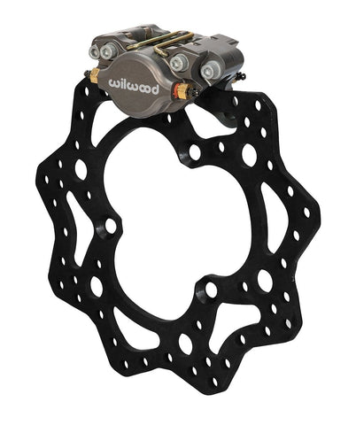 Wilwood Steel Front Kit - Kreitz Oval Track Parts