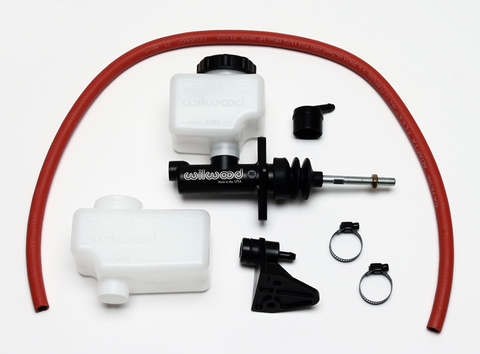 Wilwood Black Compact Master Cylinder Kit