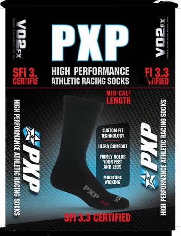 PXP Socks - Kreitz Oval Track Parts