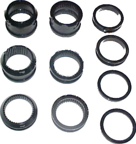Super Spacer Kit - Kreitz Oval Track Parts