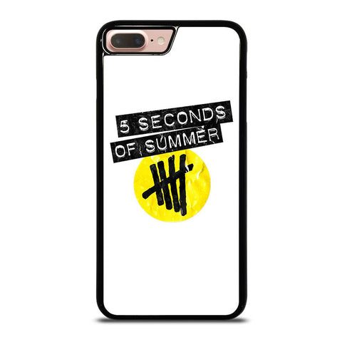 5-SECONDS-OF-SUMMER-2-iphone-8-plus-case-cover